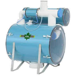 Extracteurs mécaniques CDL Mechanical extractors